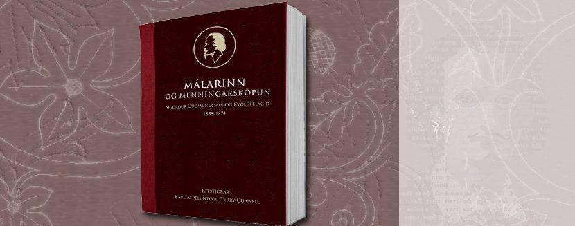 Málarinn og menningarsköpun, 2017